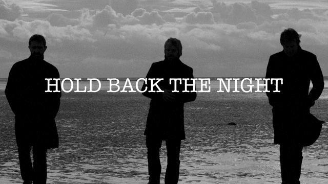 Hold Back the Night - EPK (Trailer)