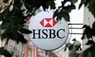 HSBC Reports Pre-Tax Profit Of £6.75bn