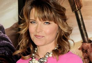 Lucy Lawless | Photo Credits: Kevin Winter/Getty Images