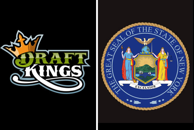 NY Supreme Court Postpones Decision On Plea To Bar DraftKings And FanDuel