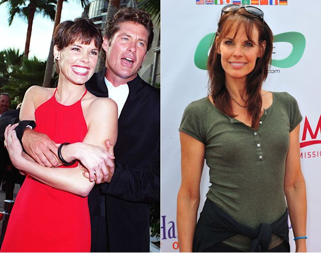 Alexandra Paul - Baywatch