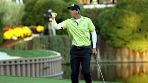 Brilliant Colsaerts keeps Europe in touch