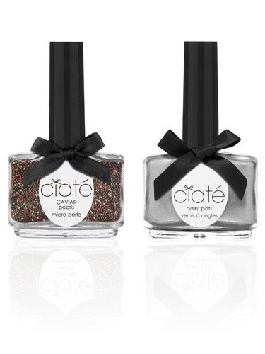 Ciate Caviar Manicure in Stop The Press