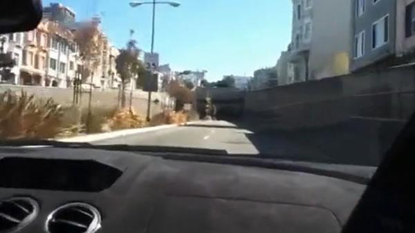 Investigation launched into SFPD sergeant's joyride video