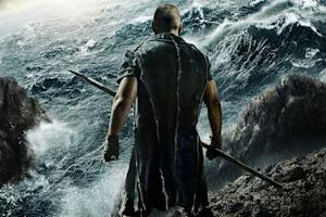 Darren Aronofsky's 'Noah' Set to Flood 'Cli Fi' Zone (Guest Blog)