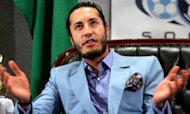 Ex-Libyan Leader&#39;s Son &#39;Flees To Niger&#39;