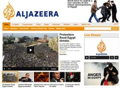 Will cable providers carry Al Jazeera