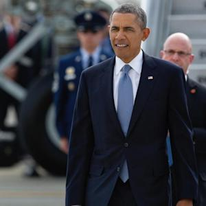Patrick O'Connor: Obama's Approval and Elections