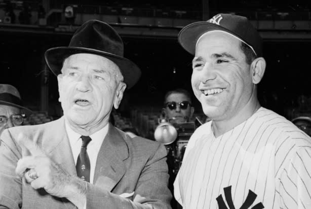 'Bronx Bombers' Hitting Broadway With Yankees, MLB as Producing Partners