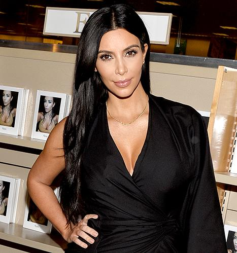 "Kim Kardashian Dares You to Work As Hard As She Does: ""Try It. I Dare You"""