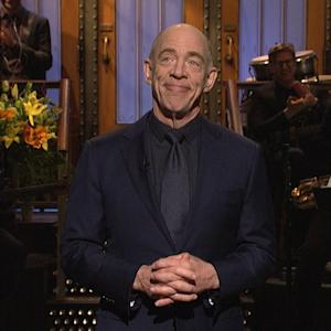 J.K. Simmons Monologue