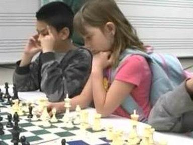 Arizona Students Learn Confidence Through Chess