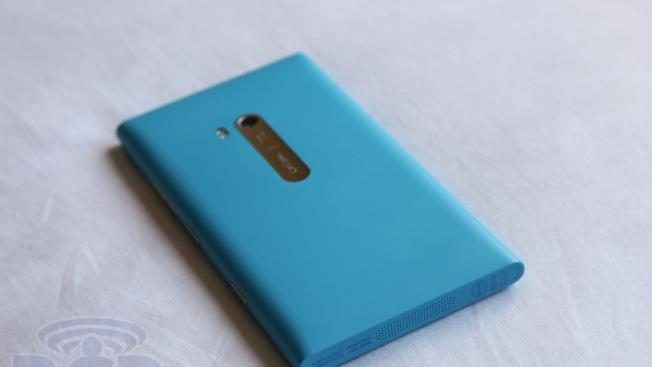 Nokia loses another $1 billion in Q2, sells 4 million Windows Phones