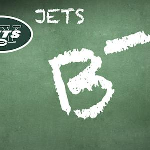 Week 2 Report Card: New York Jets