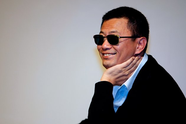 WONG Kar Wai leitet die Internationale Jury der Berlinale. (Bild: Getty Images)