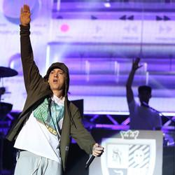 Eminem's 'Rap God' Sets Guinness World Record For Most Words In A Song