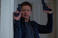Jeremy Renner in Universal Pictures' 'The Bourne Legacy' -- Universal Pictures