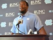 Cooper on GT, winding down at UNC