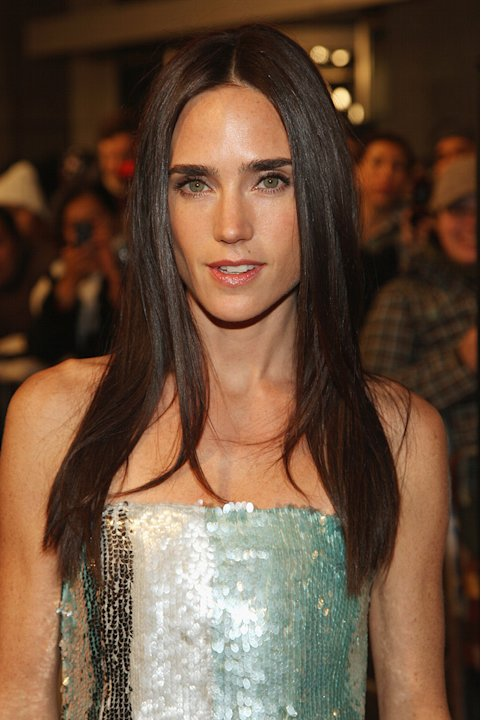 The Day the Earth Stood Still NY Premiere 2008 Jennifer Connelly