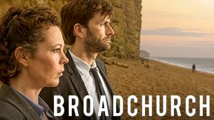 Broadchurch 16x9 tile