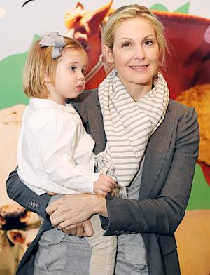 Kelly Rutherford Cries on The View Over Custody Battle