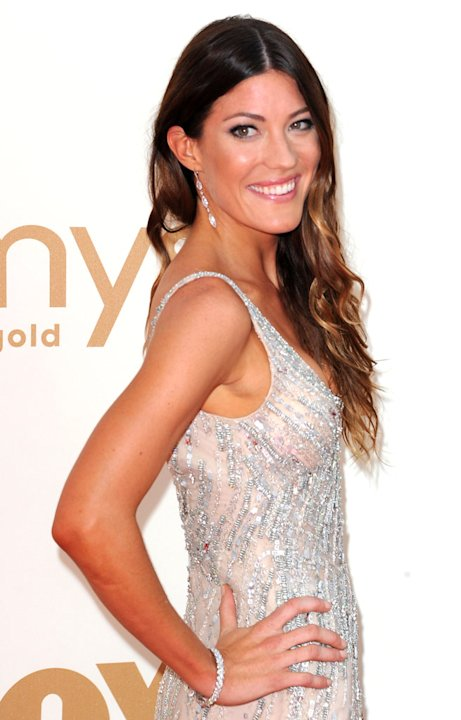Jennifer Carpenter rd Annual Primetime Emmy