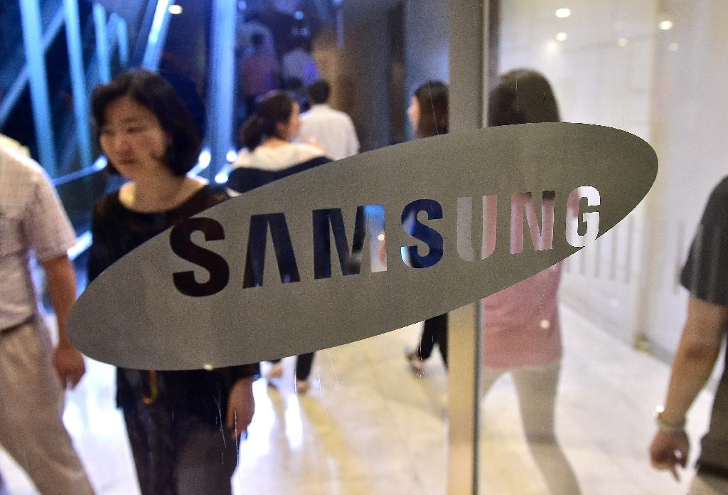 Samsung flags nearly 80% jump in Q3 operating profit