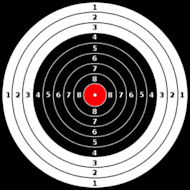 Taking Aim With Targeted Mailing Campaigns image bullseye 300x300