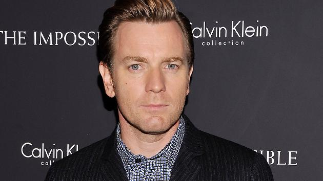 Ewan McGregor Blog