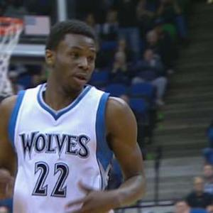Rubio Finds Wiggins