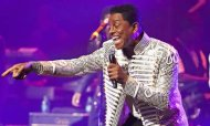 Jermaine Jackson Changes Surname To Jacksun