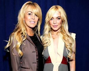 "Dina Lohan on Lindsay Lohan's Arrest: ""Our Family's Bond Grows"" in Tough Times"