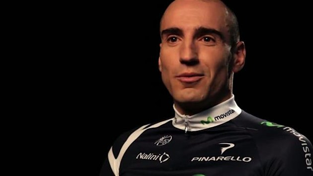 MOVISTAR TEAM - Juanjo Cobo
