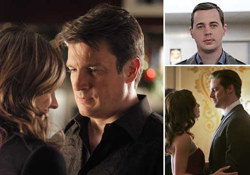 Matt's Inside Line: Scoop on Castle, Scandal, NCIS, Vampire Diaries, Beast, Haven and More!