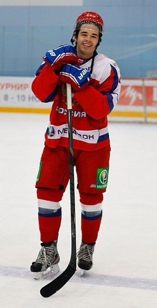 Subway Super Series: Russia's Shiksatdarov - Part-time Tour Guide, Full-time Hockey Player