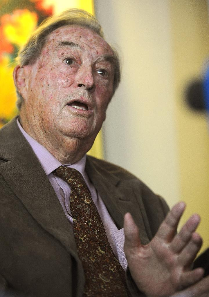 Kenya appoints veteran conservationist Leakey to wildlife body