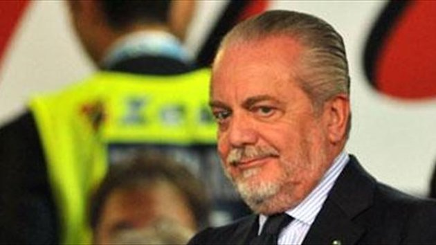 De Laurentiis: 'Abolish Europa League'