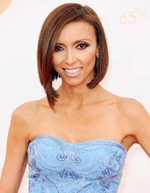 Giuliana Rancic: What's On My DVR?