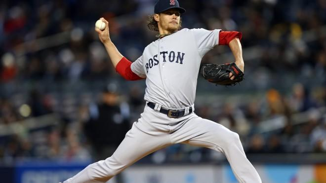 Former ballplayers are accusing Red Sox pitcher Clay Buchholz of wiping a banned substance on the ball before pitching.