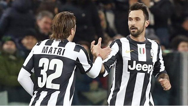 Serie A - Flu may keep Juventus' Vucinic out of 'derby of Italy'
