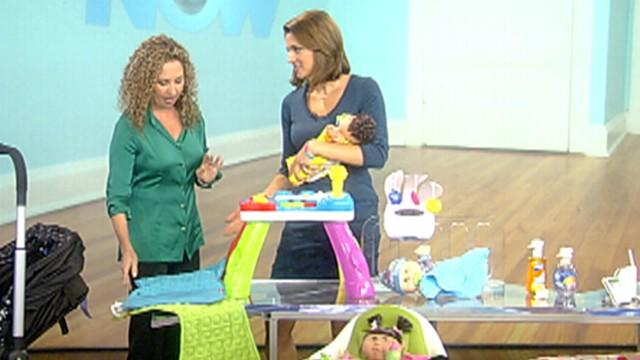 Toy Mom on Great Gifts and Baby Products