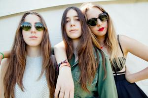 Inside Haim's Long-Awaited Debut 'Days Are Gone'