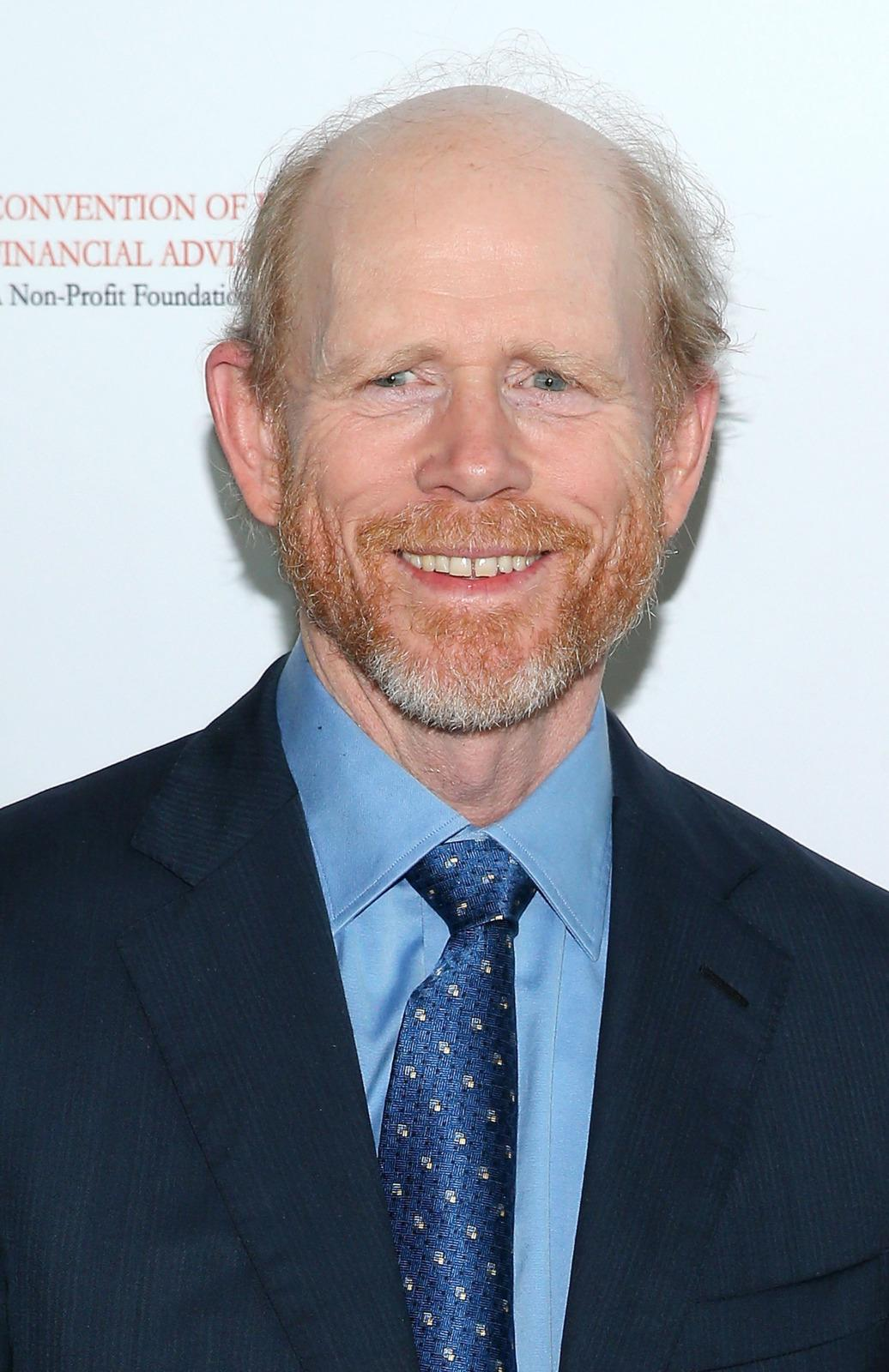 Ron Howard Will Direct a Thrilling Adaptation for the Unreleased Book The Girl Before