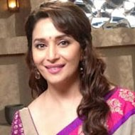 Madhuri Dixit Wraps Up 'Gulab Gang' Schedule