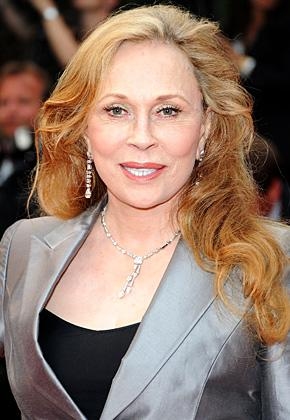 Faye Dunaway May Be Evicted from $1,048-a-Month Apartment