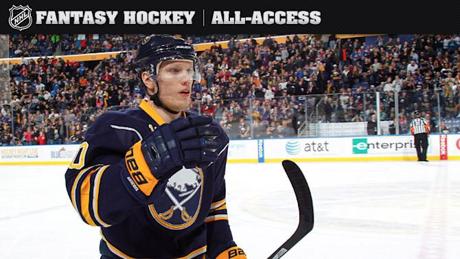 Fantasy All-Access: Calm before trade deadline storm