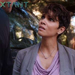 Extant- Want to Meet Your Son?