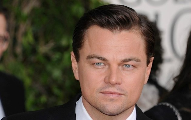 Leonardo DiCaprio  : Il collectionne les blondes