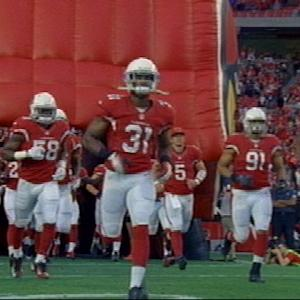 Preview: St. Louis Rams vs. Arizona Cardinals