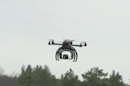Man arrested, accused of shooting down neighbor's drone